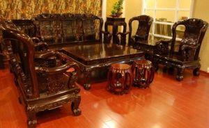 上门回收红木家具